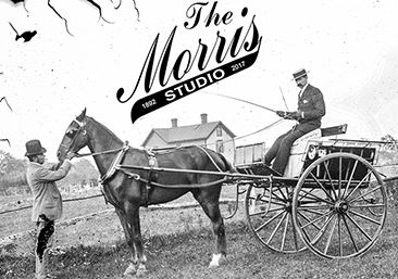 Image of Morris Studio Exhibition