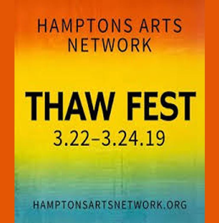 image of Thawfest 2019 logo
