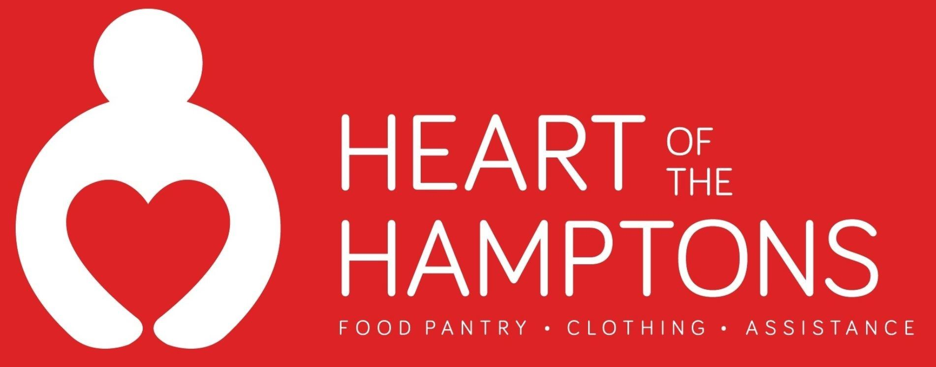 image of Heart of the Hamptons COVID19 flyer
