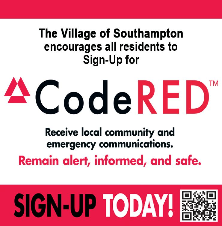 Image of Code RED